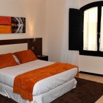 Doble Classic. Hotel Don Felipe. Segovia