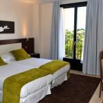 Suite. Hotel Don Felipe. Segovia
