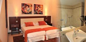 Hotel en Segovia. Hotel Don Felipe.Solicite Información.