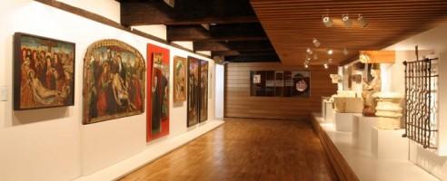 El Museo de Segovia abre sus puertas de par en par