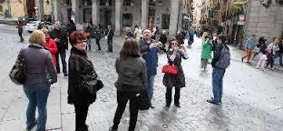 Los hoteles de Segovia cuentan ya con un 80% de las plazas reservadas para Semana Santa