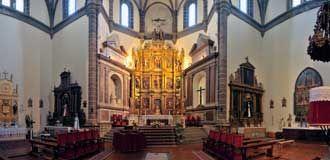 Segovia abre al público un total de 30 monumentos durante la Semana Santa