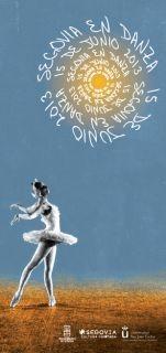 Segovia exalta la danza con montajes gratuitos en emblemáticos rincones
