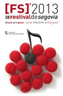 Festival de Segovia 2013