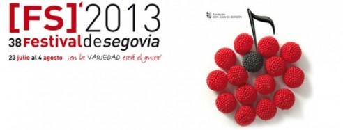 El Festival de Segovia alza el telón