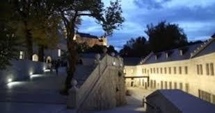 La Casa de la Moneda estrena su nueva iluminación ornamental