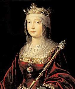 Ruta de Isabel la Católica en Segovia