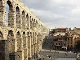 Segovia fue el quinto mejor destino español de turismo rural en octubre