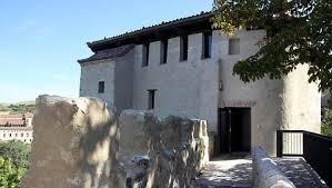 El Arco de Santiago se abrirá el año que viene con el museo de títeres de Peralta