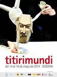 Titirimundi Segovia 2014