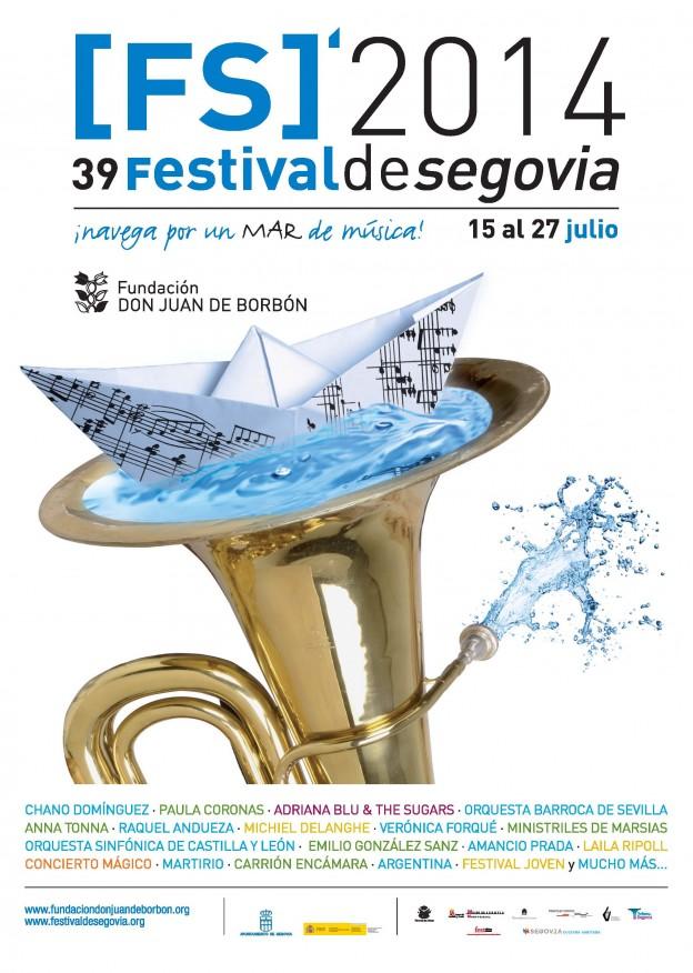 Festival de Segovia 2014