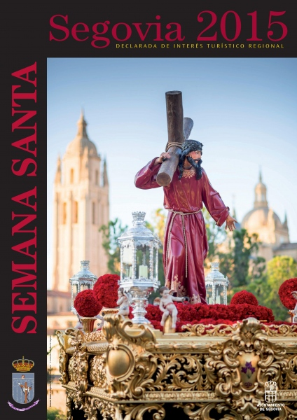 Semana Santa Segovia 2015