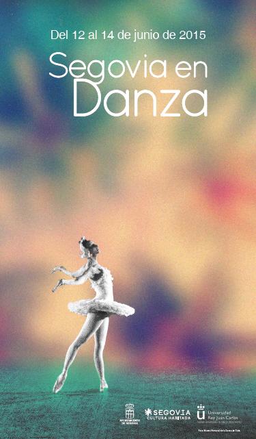 Segovia en danza 2015