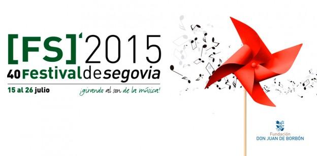 Festival de Segovia 2015