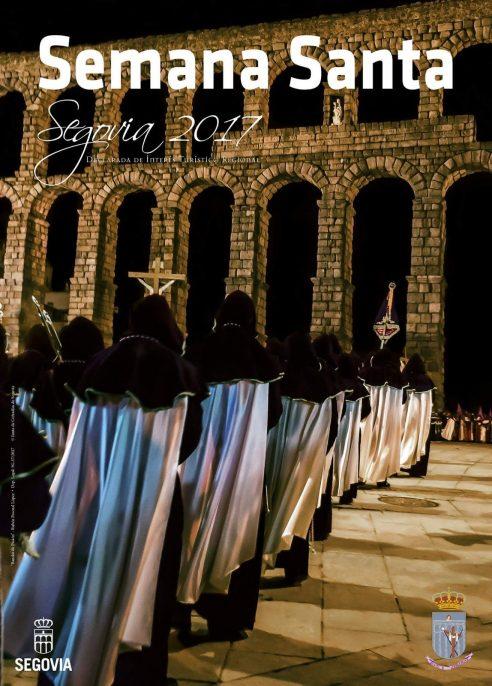 La Semana Santa de Segovia ya es de Interés Turístico Nacional