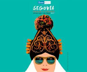 Ferias y fiestas San Juan y San Pedro Segovia 2017