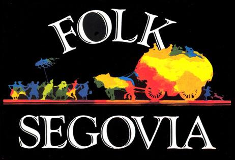 Folk Segovia 2017-XXXIV Encuentros Agapito Marazuela