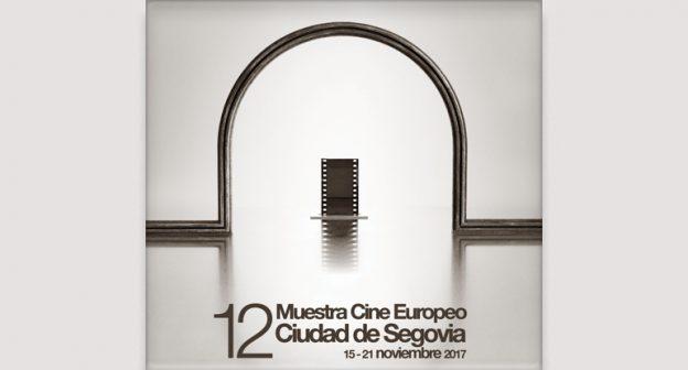 XII Muestra de Cine Europeo Ciudad de Segovia (MUCES)