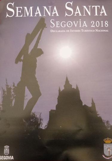 Semana Santa Segovia 2018